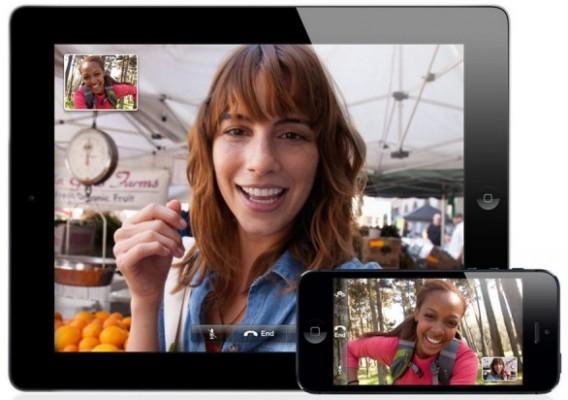 AT&T attiva Facetime su tutti i modelli di iPhone e iPad