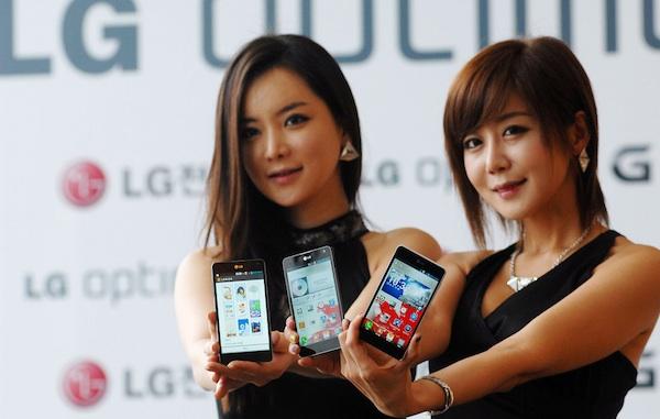 LG Optimus G: confermato l'arrivo in Europa