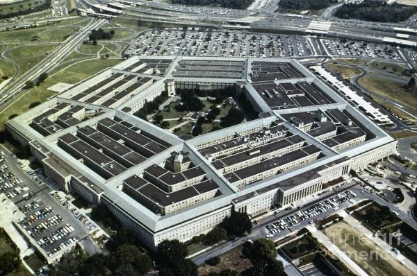Il Pentagono ha scelto iPhone e Android, niente più Blackberry