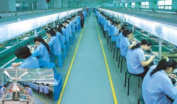 Foxconn: stop alle assunzioni, domanda in calo per l'iPhone 5