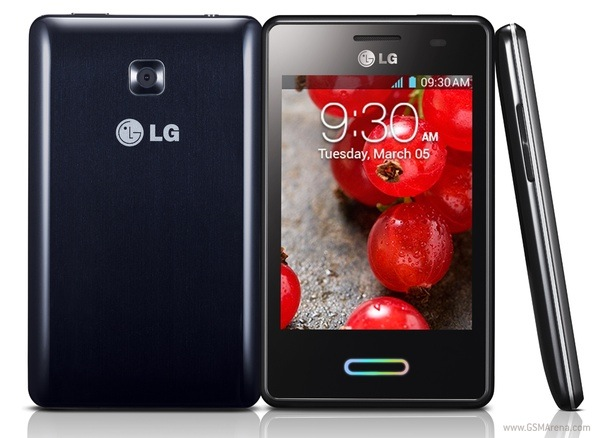 LG Optimus L3 II: presto in vendita in Europa