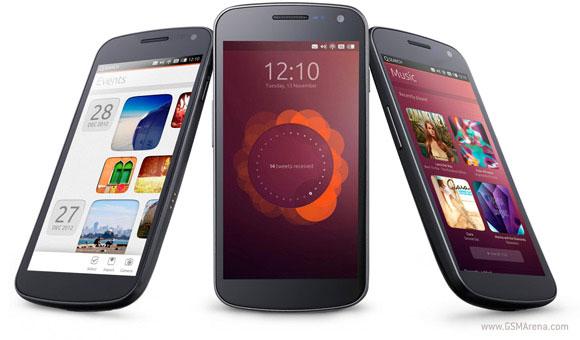 I primi smartphone basati su Ubuntu in arrivo a Ottobre