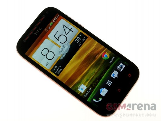 HTC One SV si mostra in video e immagini dal vivo