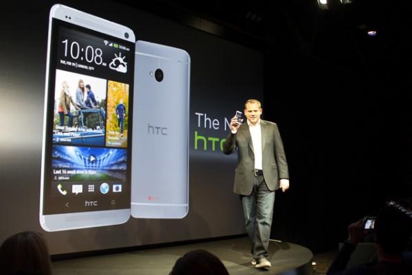 HTC One: ufficiale il nuovo smartphone Android da 4.7 pollici