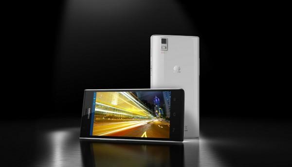 Huawei Ascend P2 annunciato ufficialmente al MWC 2013