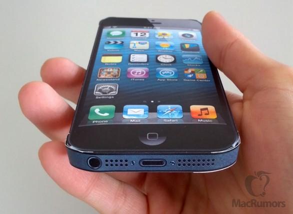 Apple iPhone 6 con schermo da 5 pollici: ecco come potrebbe essere