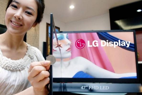 Apple assume un ex ingegnere di LG Display per lo schermo del prossimo iPhone