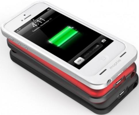 Juice Pack Air: nuova cover per iPhone 5 con batteria secondaria