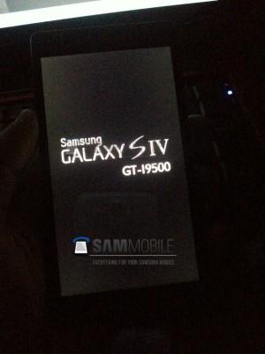 Samsung Galaxy S4 possibile con schermo SoLux e processore Qualcomm