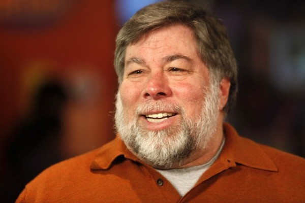 Steve Wozniak parla dell'iPhone e della concorrenza Android