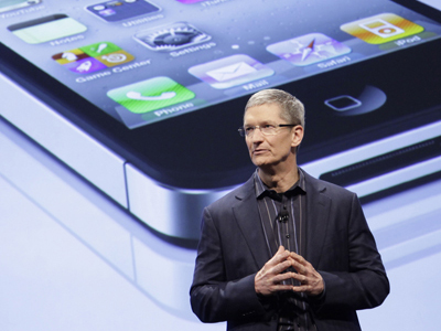 iPhone low cost: secondo Tim Cook è l'iPhone 4