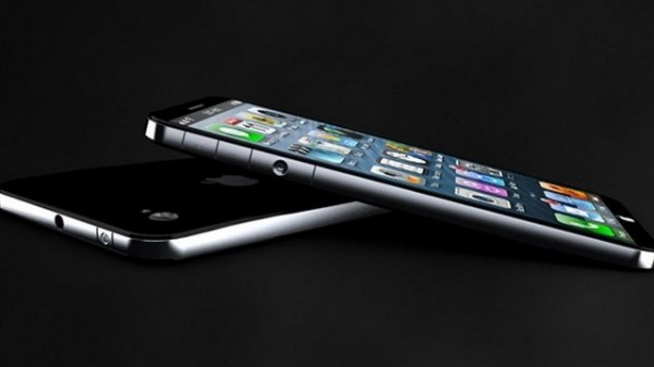 iPhone 6 potrebbe arrivare a metà 2014 con schermo da 4.8 pollici