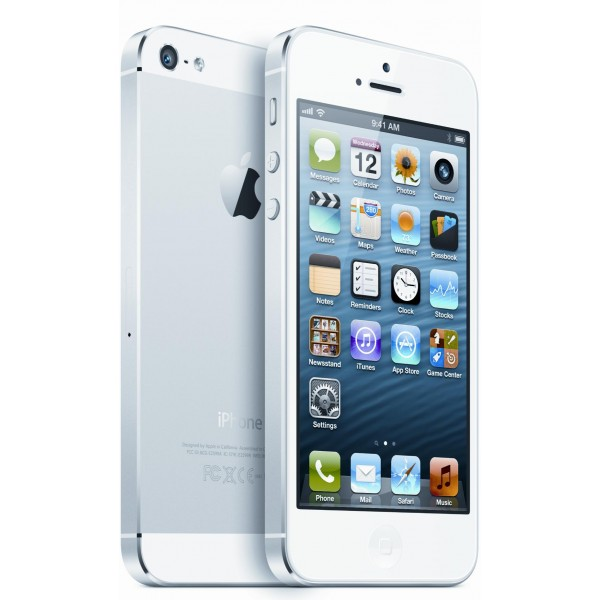 Apple iPhone 5 in offerta da Bennet