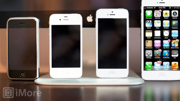 iMore: il futuro iPhone 5S è fin troppo prevedibile