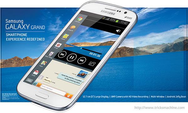 Samsung Galaxy Grand Duos: ecco quanto dura la batteria