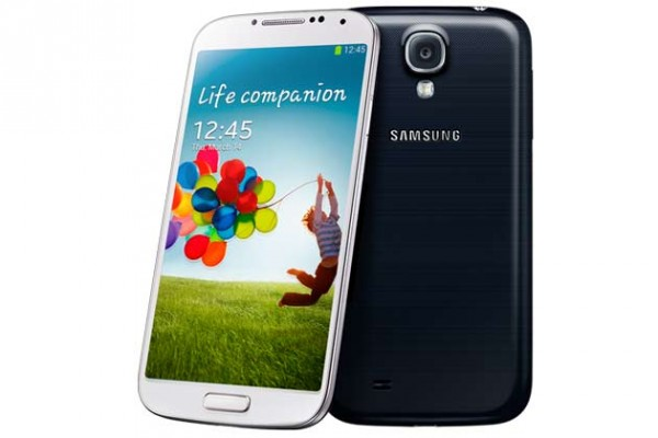 Samsung Galaxy S4: interesse più elevato del Galaxy S3