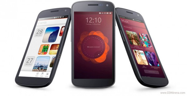 Ubuntu Touch in arrivo su tanti smartphone Android