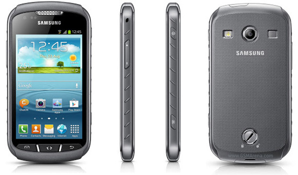 Samsung Galaxy Xcover 2 in vendita in Europa a 329 euro