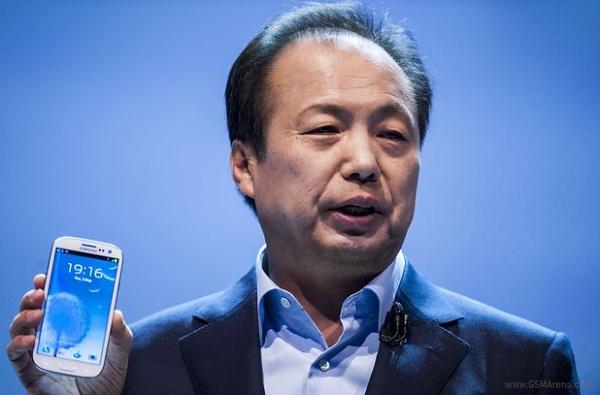 Samsung: venduti 50 milioni di smartphone Galaxy S3