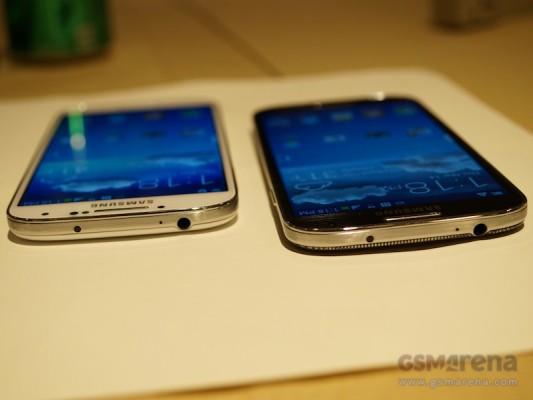 Samsung Galaxy S4 è ufficiale, caratteristiche, prezzo e data di uscita in Italia