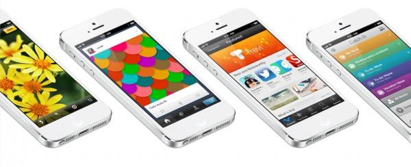 Apple iPhone 5: nuova campagna pubblicitaria contro la concorrenza
