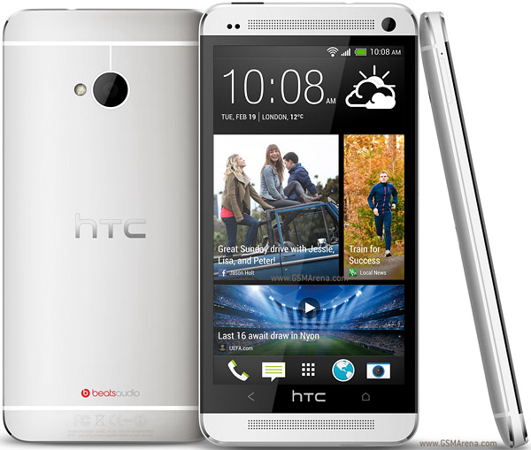 HTC One: forti ritardi a livello di produzione