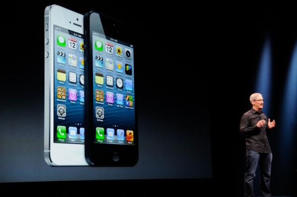 Il nuovo iPhone 5S potrebbe essere presentato il 20 Giugno