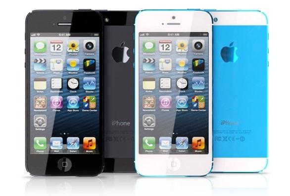 Apple iPhone 5S: possibile uscita durante il mese di Agosto