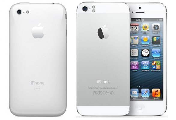 Apple iPhone 5S e iPhone low cost potrebbero arrivare ad Agosto