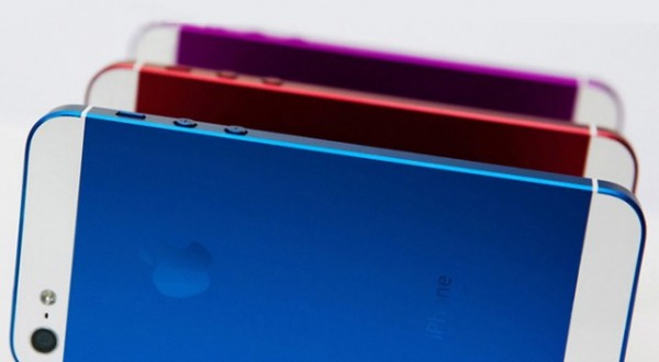 Apple iPhone 5S: indizi sulla cover colorata da un annuncio di lavoro