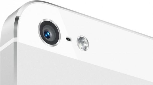Apple iPhone 5S: vetro frontale forse realizzato in cristallo di zaffiro
