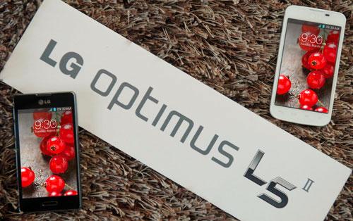 LG Optimus L5 II presto in Europa, prezzo attorno ai 180 euro