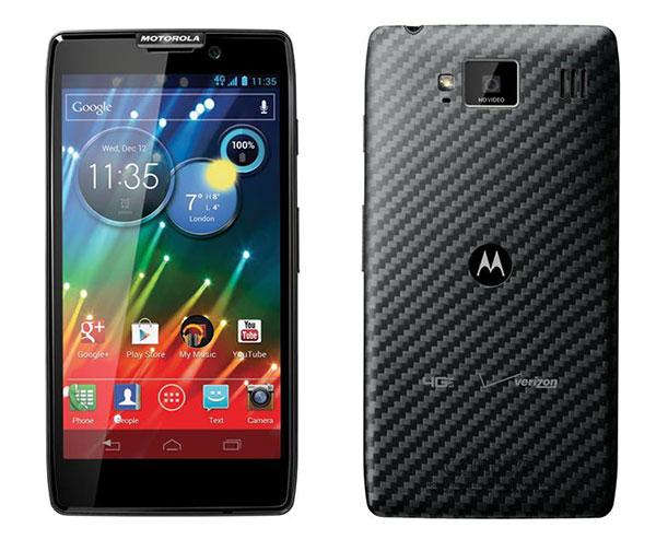 Google non è soddisfatta degli attuali smartphone di Motorola