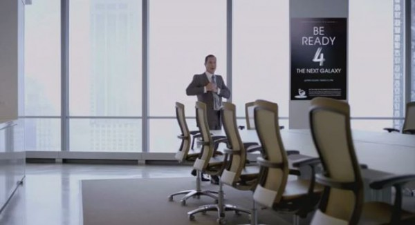 Samsung Galaxy S4: primo video teaser ufficiale