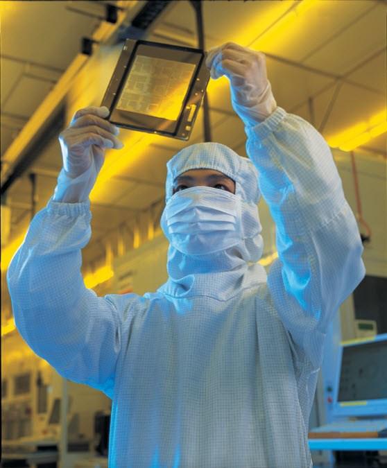 TSMC: già pronti i chipset Apple A7 per l'iPhone 6