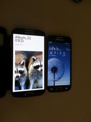 Samsung Galaxy S4 Mini uscirà in ritardo, arrivo previsto a metà Luglio