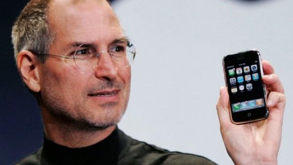 Apple iPhone 5S e iPhone 6 progettati prima della morte di Steve Jobs