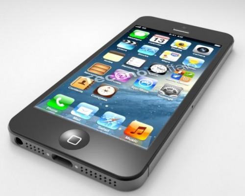 Apple iPhone 5S: uscita in ritardo a causa del lettore di impronte digitali