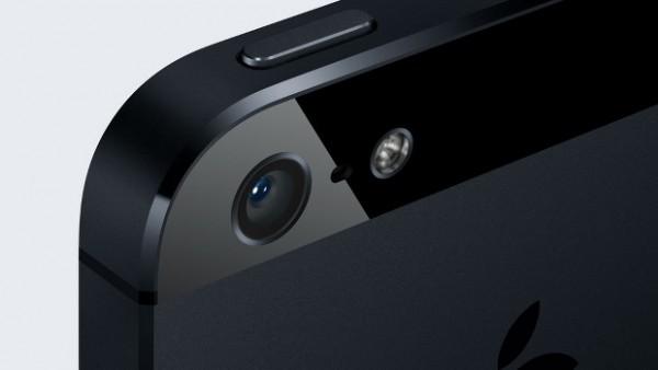 Il nuovo iPhone 5S potrebbe avere la fotocamera da 12 Megapixel