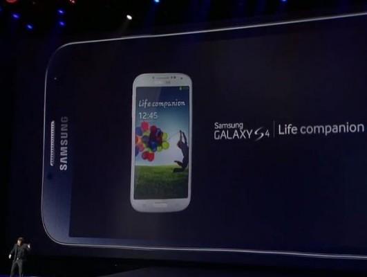 Samsung Galaxy S4: ecco quanto dura la batteria