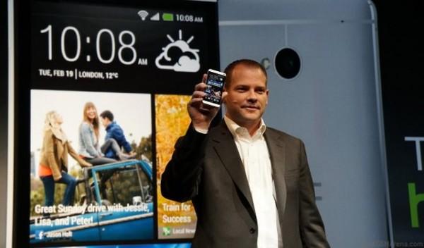 HTC One: ecco perchè la fotocamera è da 4 Megapixel