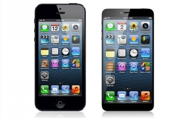 Apple iPhone 6: nuova immagine di concept senza tasto Home