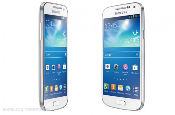 Samsung Galaxy S4 Mini è ufficiale, in vendita in estate a 429 euro