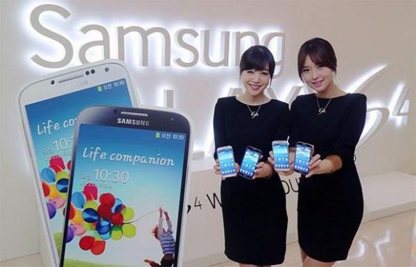 Samsung Galaxy S4: garanzia sui danni accidentali in alcuni Paesi