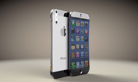 Apple iPhone 6: nuovo video concept con fotocamera 3D e display ricurvo