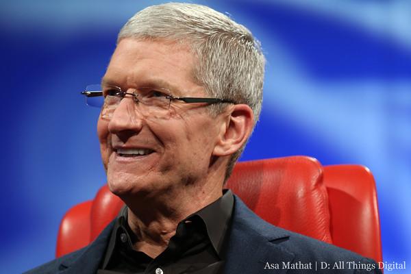 Tim Cook parla del nuovo team di sviluppo di iOS 7