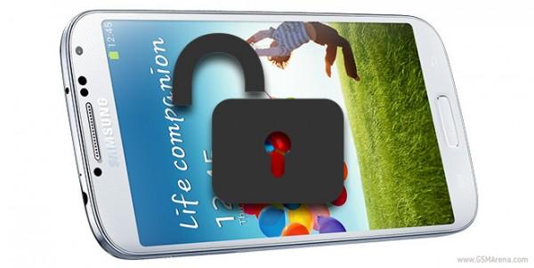 Samsung Galaxy S4: bootloader sbloccato, utility in arrivo tra un mese