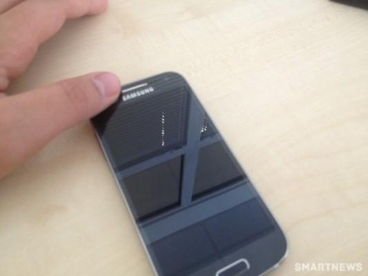 Samsung Galaxy S4 Mini si mostra in nuove immagini dal vivo
