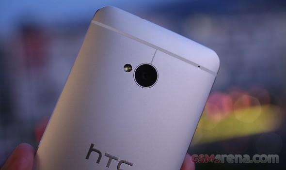 HTC One: possibile l'arrivo di una nuova versione con schermo da 5-6 pollici