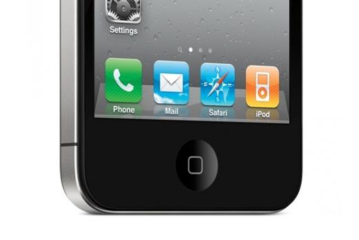 Apple iPhone 4: class action negli USA riguardo il tasto Home